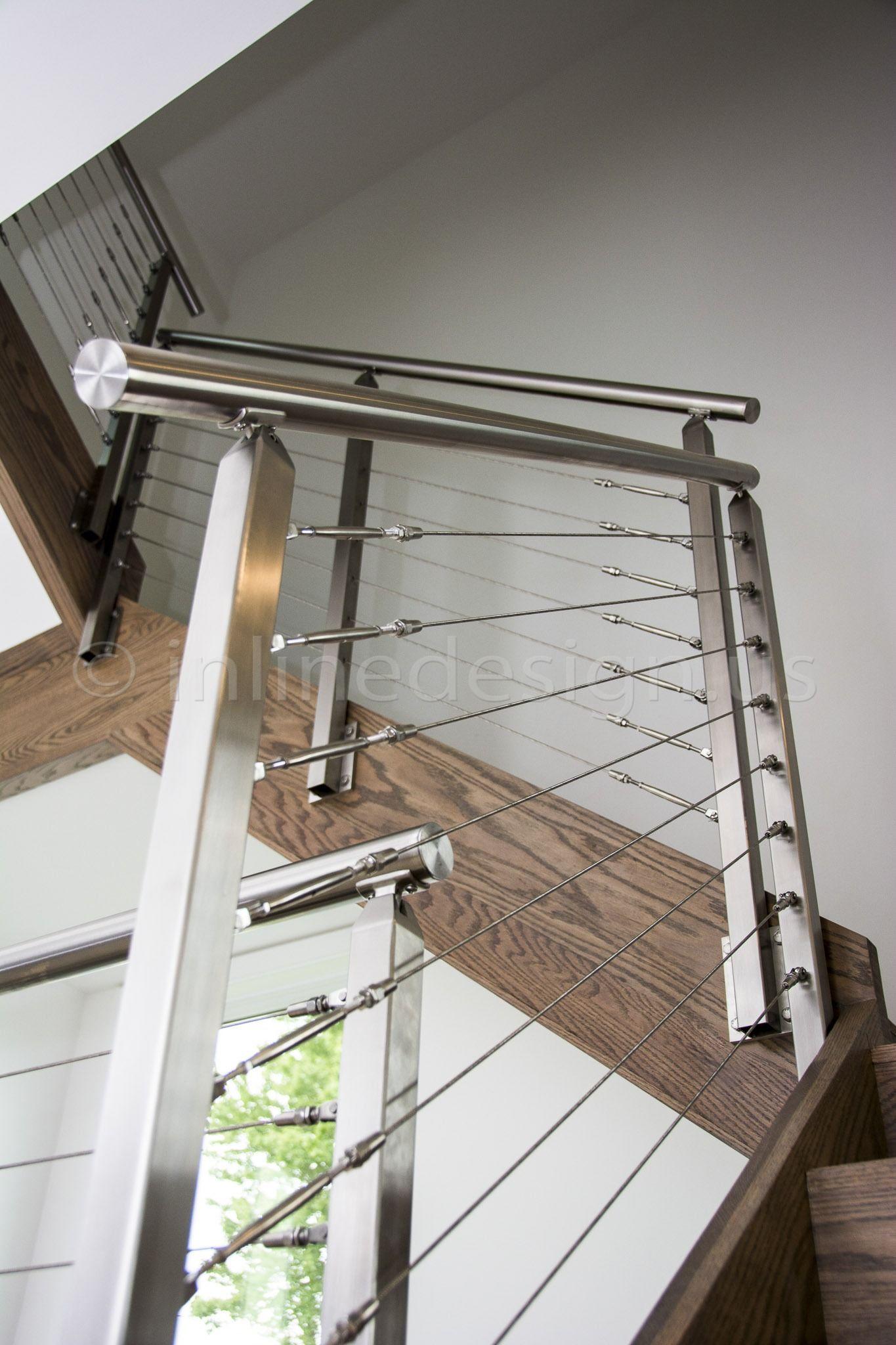 Lanoka - NJ gallery from Inline Design\'s modern stainless steel ...