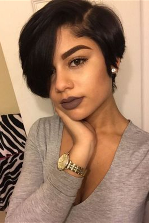 Pin On Short Wigs