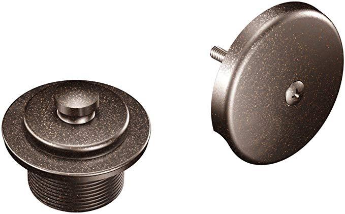 Moen Align Single Handle 2 Function Diverter Valve Trim Kit In