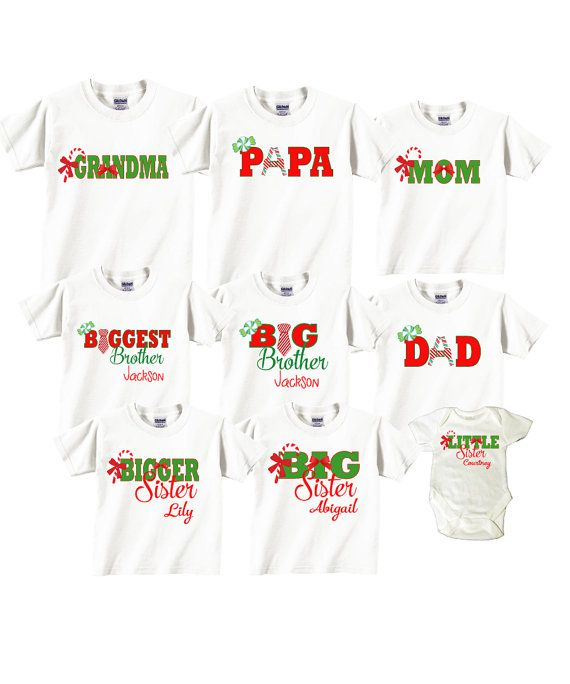 Matching Christmas Shirts For Family.Christmas Shirts For Family Matching Family Christmas Shirts