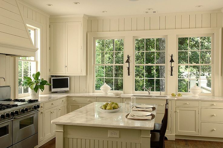 The Cottage Mix - color or white10