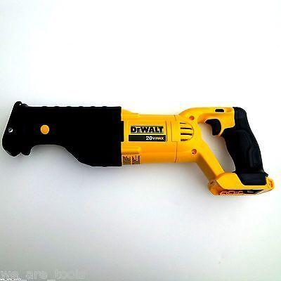 30222 Tools Dewalt Dcs380 20v Cordless Battery Reciprocating Saw Max 20 Volt Buy It Now Only 99 97 Dewalt Dcs380 20v Cordless Dewalt Tools Reciprocating Saw