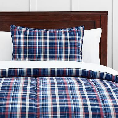 Image result for MULTI PLAID BEDSPREAD