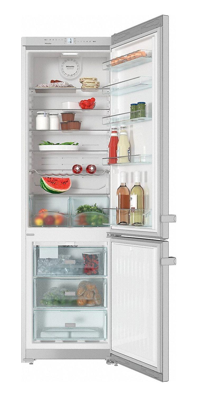 Abt Com Miele 10870510 Bottom Freezer Refrigerator Bottom Freezer Counter Depth