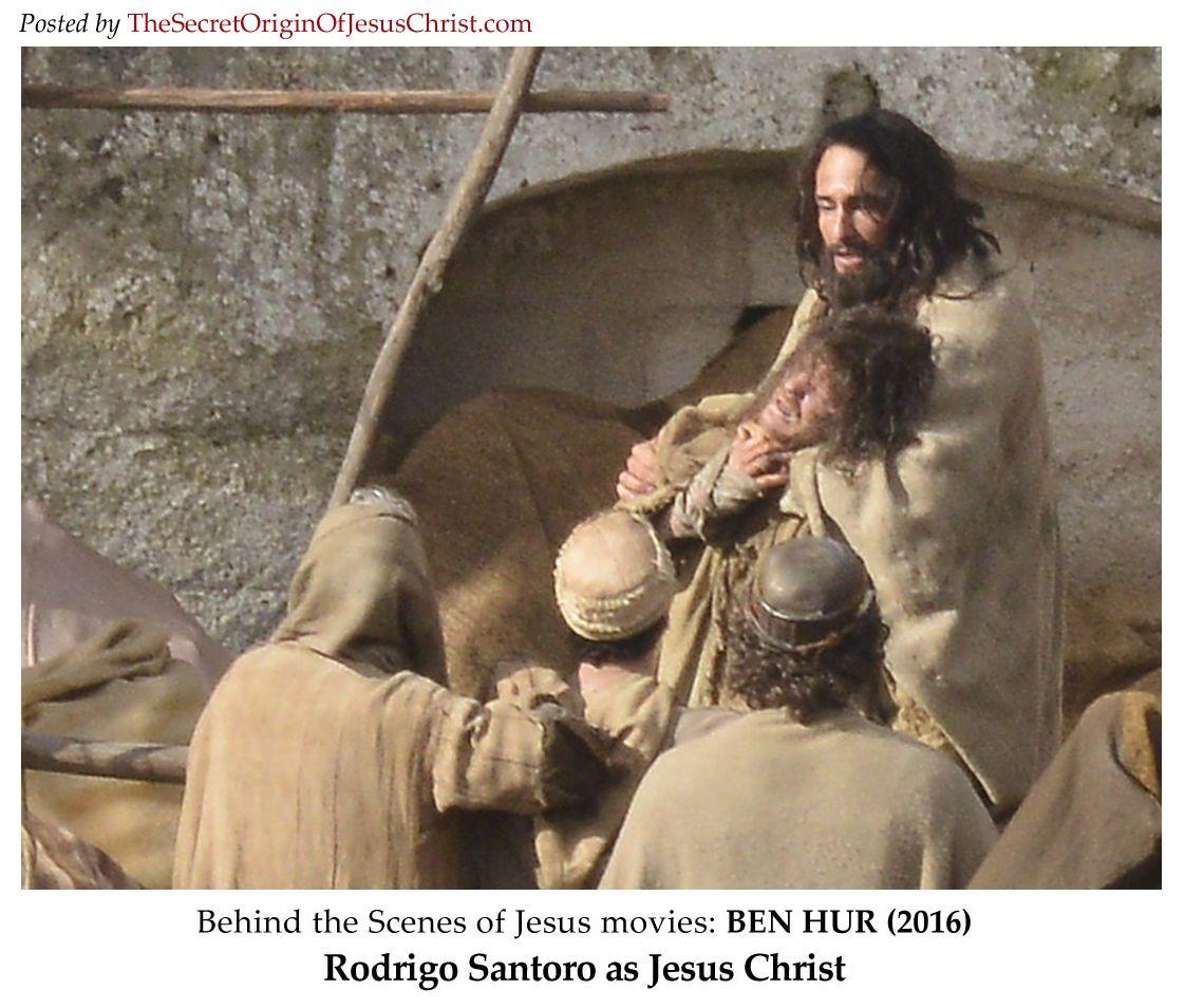 Pin By Kirk Kimball On The Secret Origin Of Jesus Christ Ben Hur