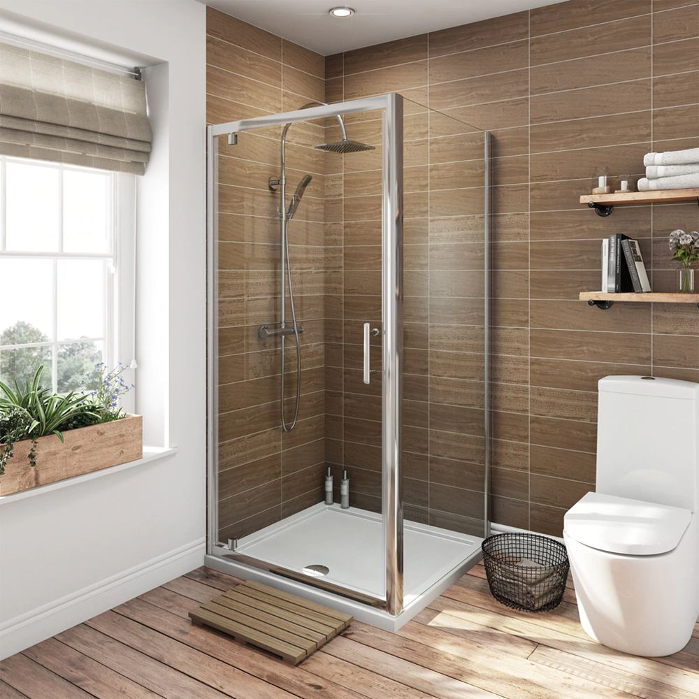 A shower enclosure plays essential role in your bathroom, we use it ...