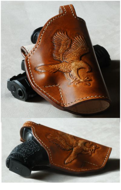 Holster for Walther PPQ M2 9mm | Cool stuff | 9mm holster