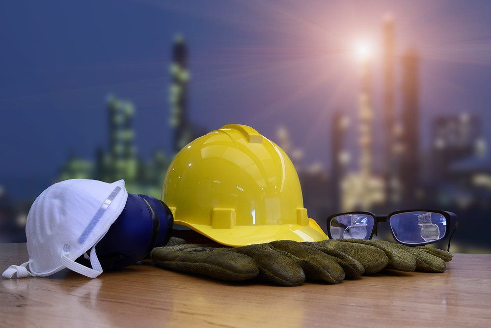 3 Ways Technology Is Making The Environment Safer In 2020 Workplace Safety Tips Workplace Safety Emergency Responder
