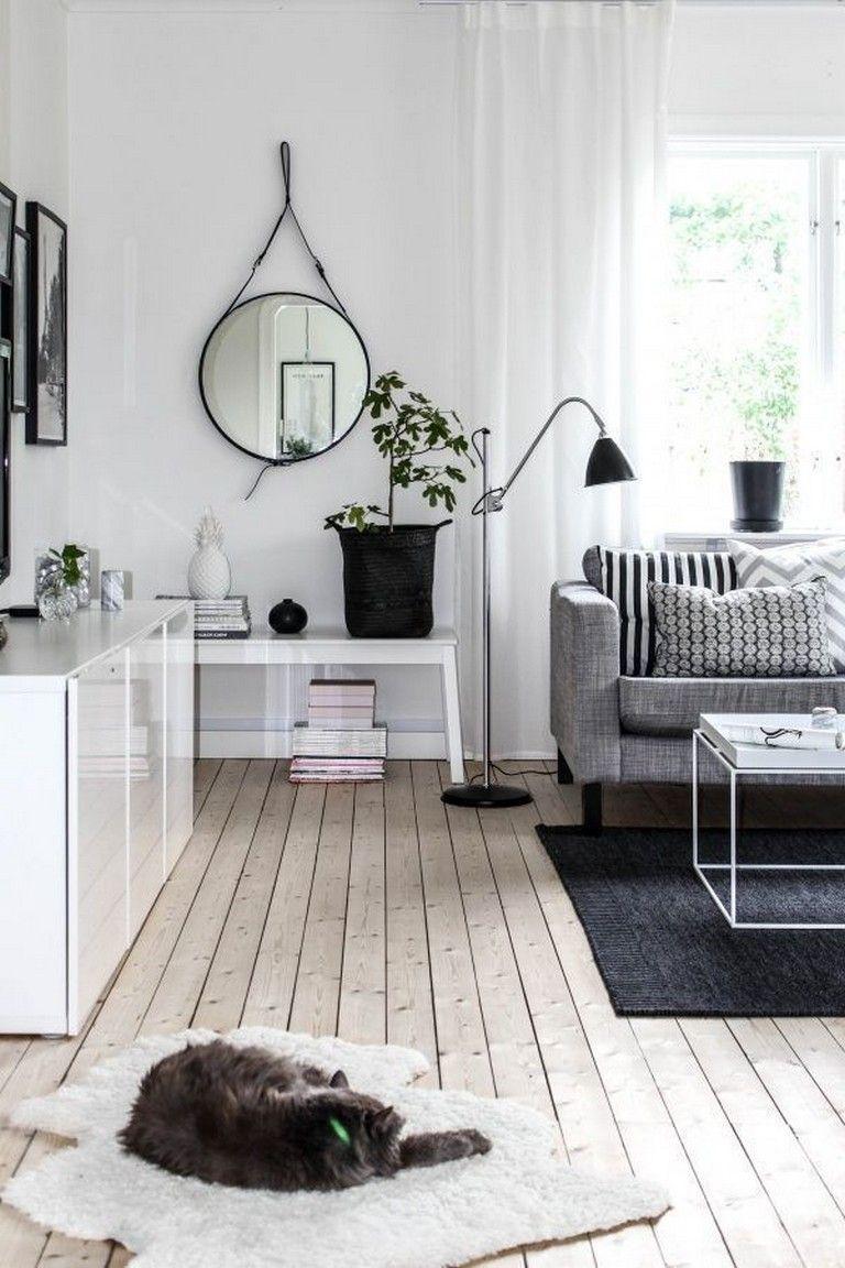 46 Admirable Scandinavian Living Room Design Ideas Nordic Style Living Room Scandinavian Scandinavian Design Living Room Minimalist Apartment Decor