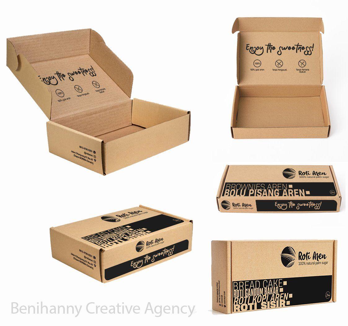 Jasa Desain Kemasan Box Cardbox Packaging Design