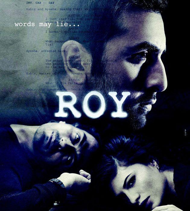 Ranbir's Roy gets delayed | Bollywood songs, Hindi movies ...