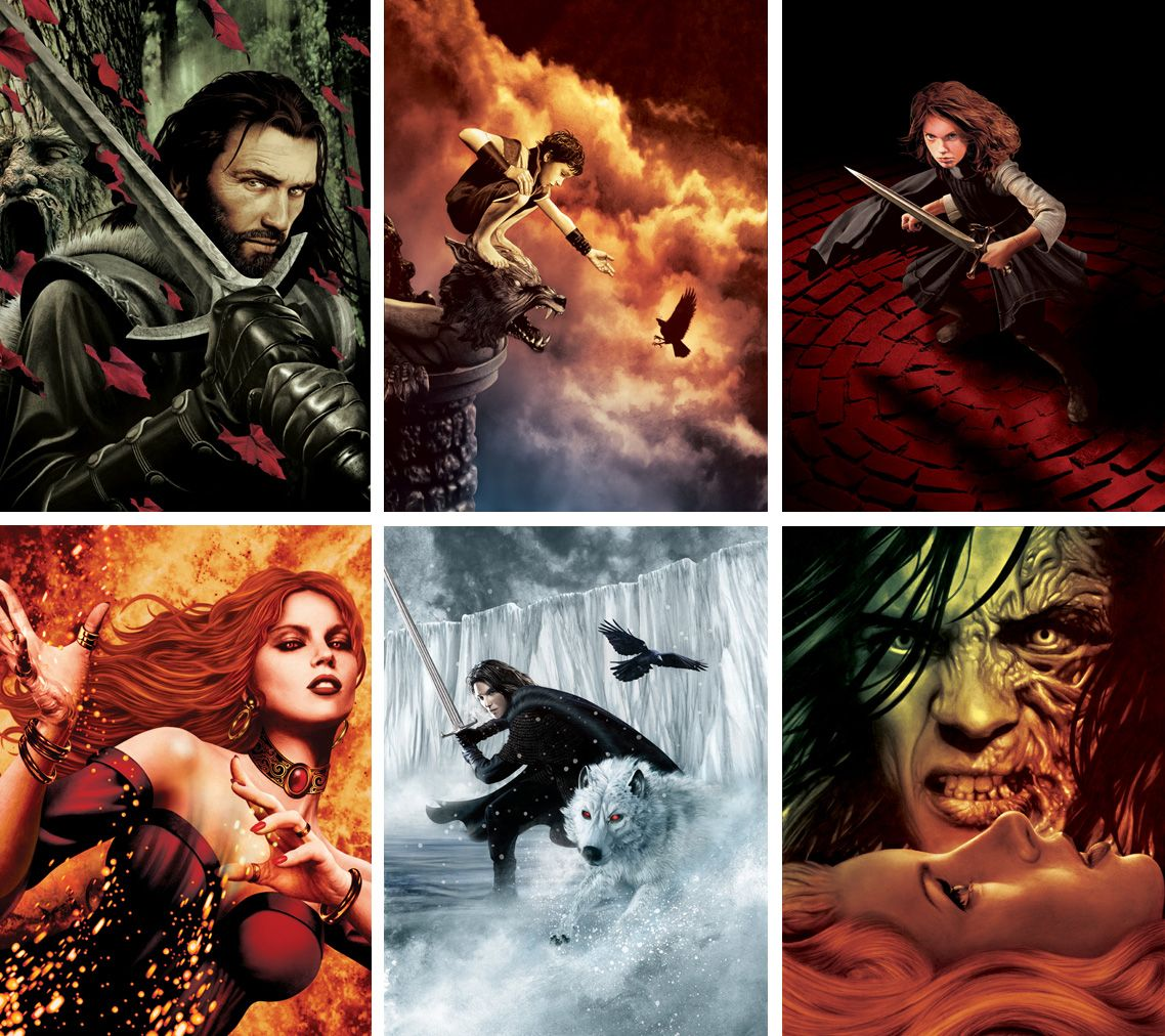 Song of Ice and Fire art | A Song of Ice and Fire ...