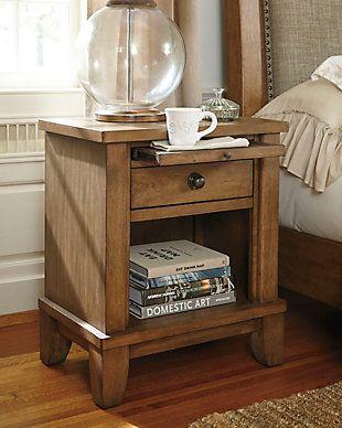 Tamburg Dresser | Ashley Furniture HomeStore