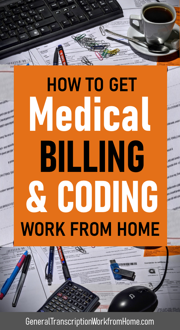 How To Get Medical Billing Coding Jobs From Home Work From Home Jobs Online Jobs Side Hustles Work From Home Jobs Online Jobs Side Hustles In 2020