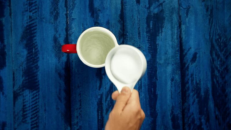 Rohr frei, ruck, zuck Rohrreiniger ganz ohne Chemie