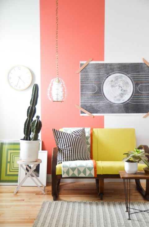 Sherwin-Williams 2015 Color of The Year Is | Long walls, Color ...