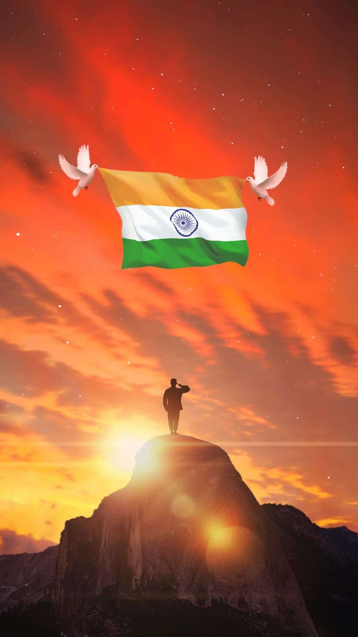 India Republic Day Iphone Wallpaper In 2020 Live Wallpaper Iphone Indian Flag Wallpaper Army Wallpaper