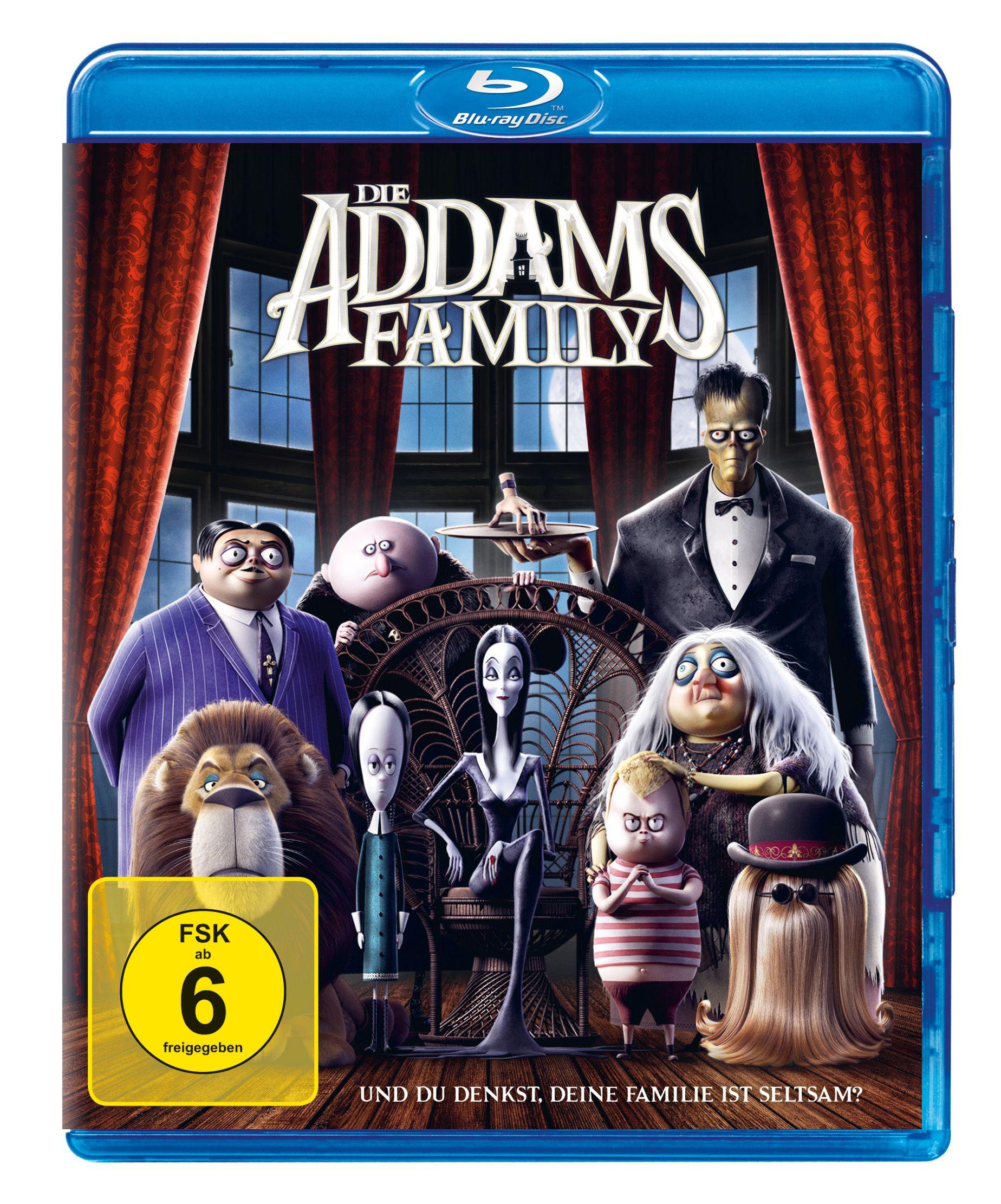 Familienfilm Filme Von 2012