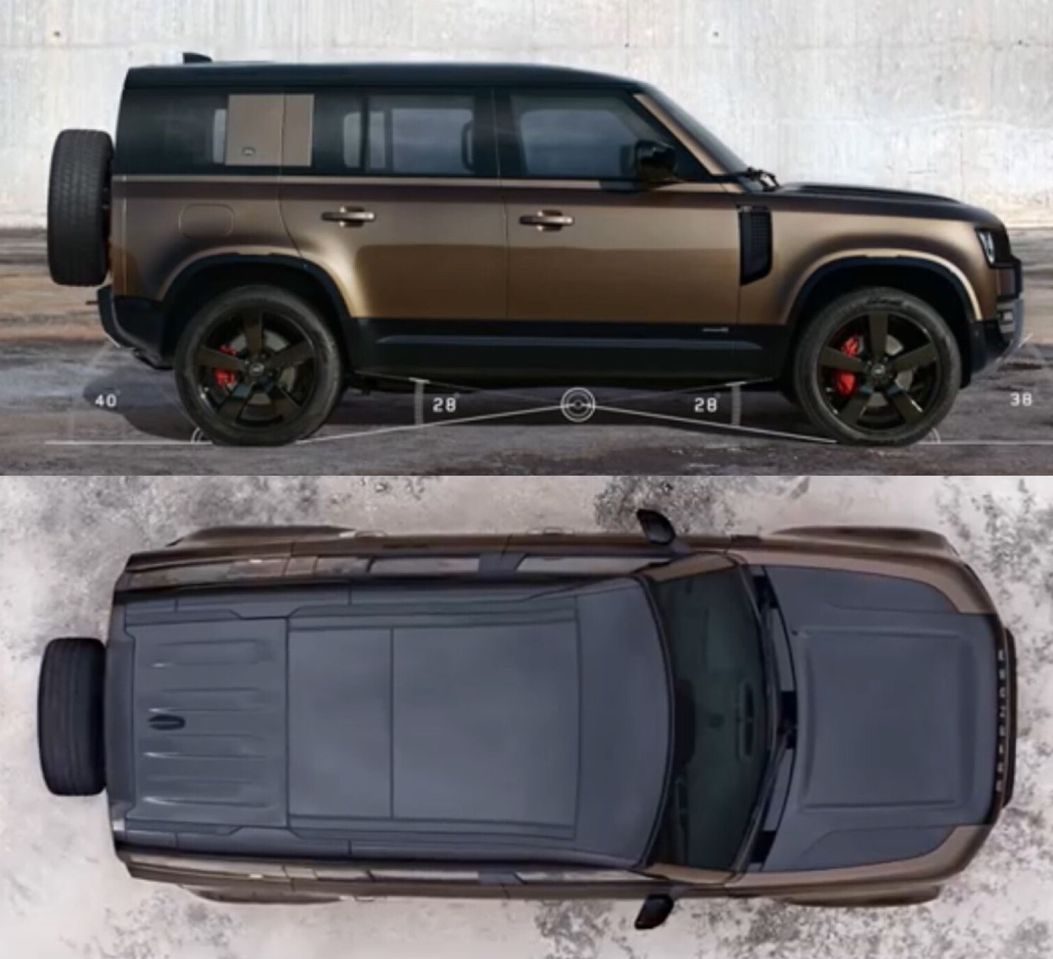 Pin By Ben Lotte On L R New Defender 2020 Land Rover Defender Land Rover Jaguar Land Rover