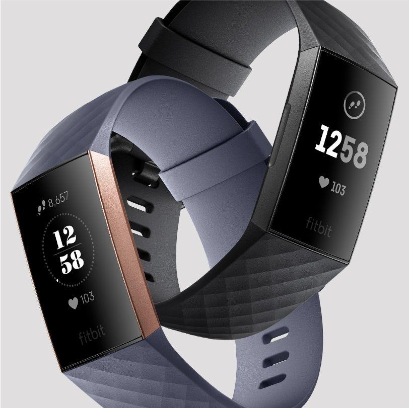 Mit Der Gesundheits Fitness Smartwatch Fitbit Versa 2 Machst Du Mehr Aus Jedem Moment Dank Integrierter Sprachsteuerung M In 2020 Fitbit Fitness Tracker Smartwatch