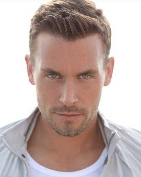 For James Guy Haircuts Pinterest Hair Styles Short Hair