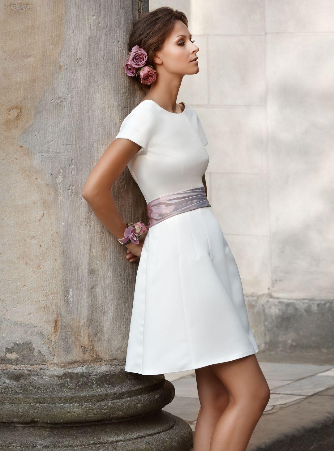 Chłodny krotka sukienka slubna? - [strona 17] - Forum ślubne Ślub-Wesele IW45