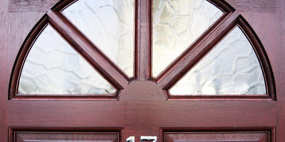 isoler une porte d entr e travaux d 39 int rieur pinterest porte entr e entr e et portes. Black Bedroom Furniture Sets. Home Design Ideas