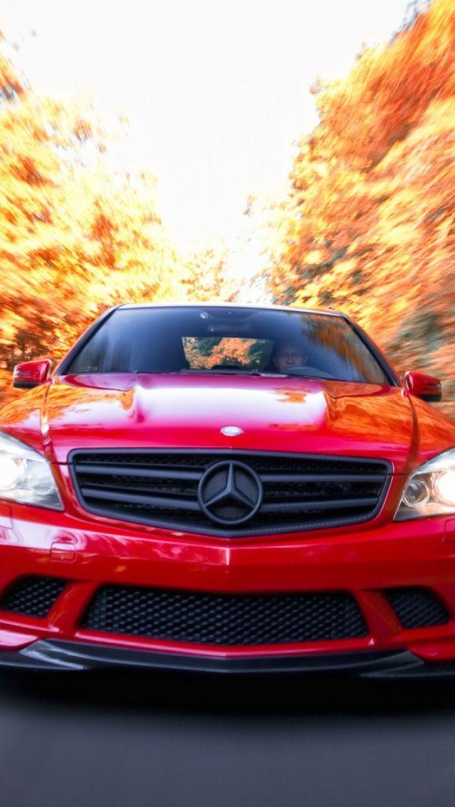 Mercedes Benz C63 Amg #iPhone #5s #Wallpaper | iPhone SE ...