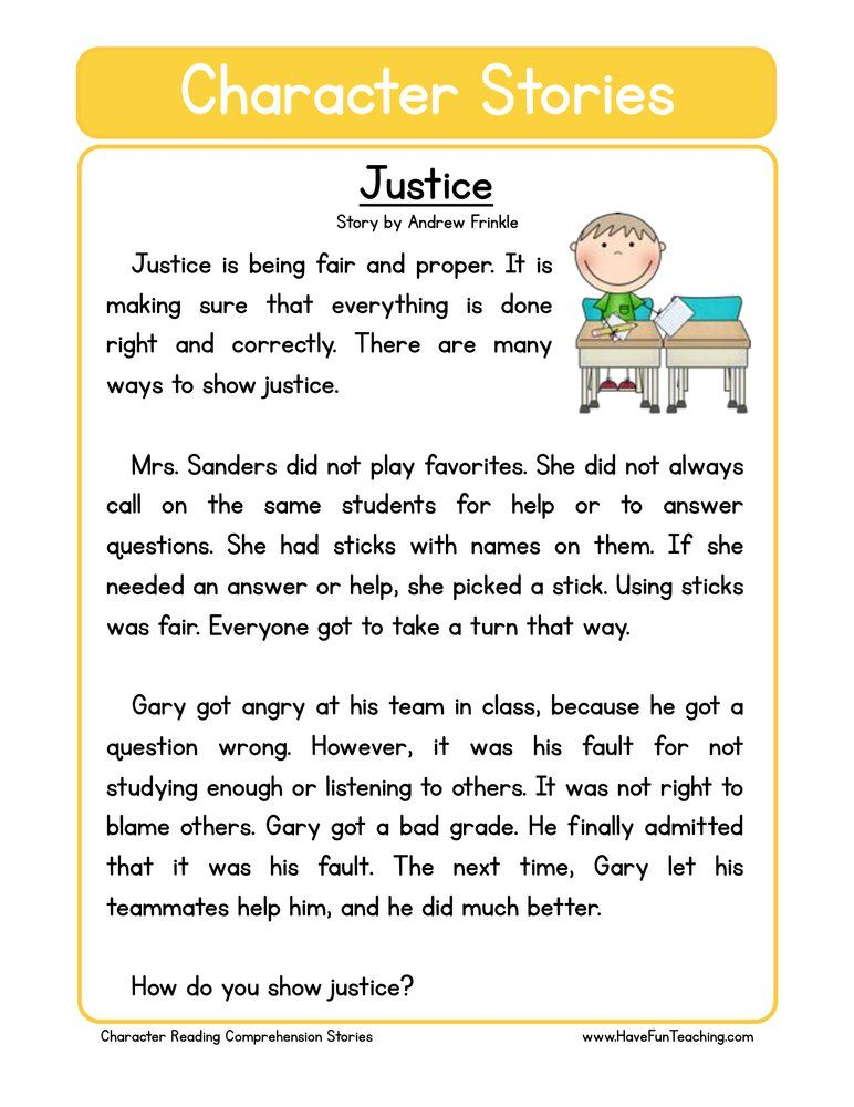 Resources Social Studies Character Education
