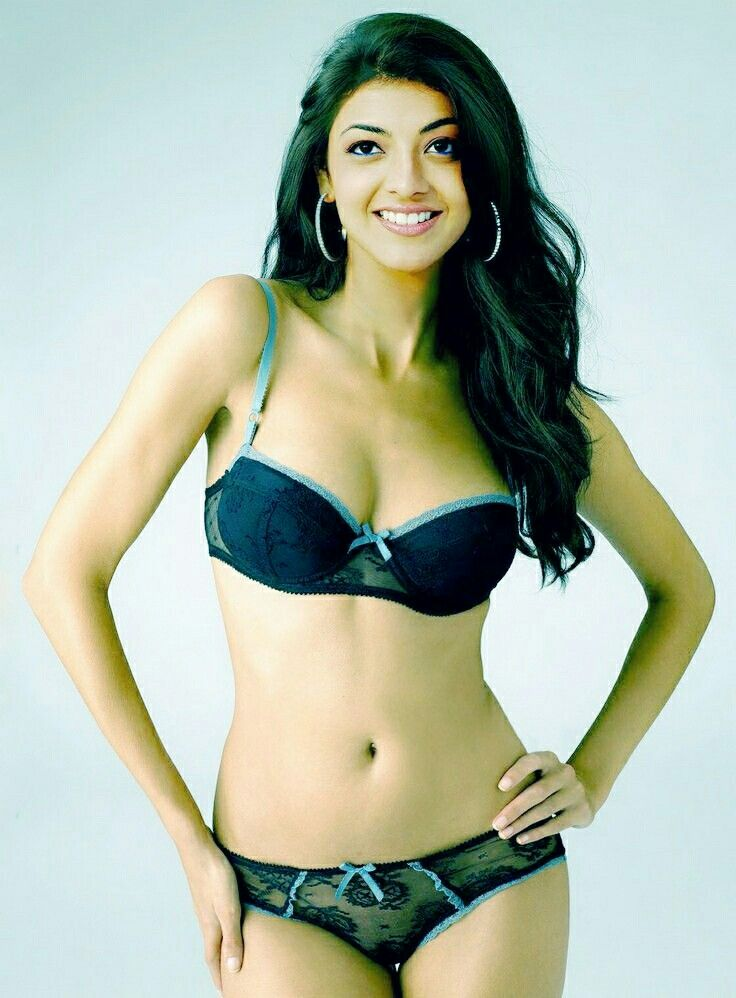 Kajal Agrwal Hot And Sizzling