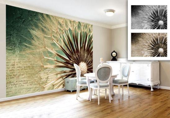 adesivi decorativi di forme e dimensioni differenti nella più vasta gamma di decorazioni murali adesive disponibile sul mercato. Fotomurali Wall Art It Fotografia Sfondi Parete Murale Carte Da Parati