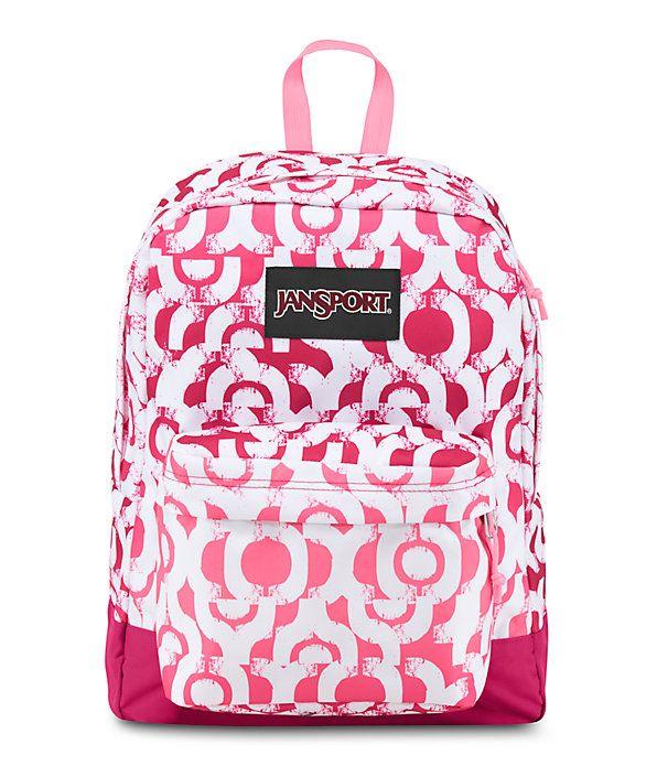 Black label superbreak® backpack | JanSport, Backpacks and Black
