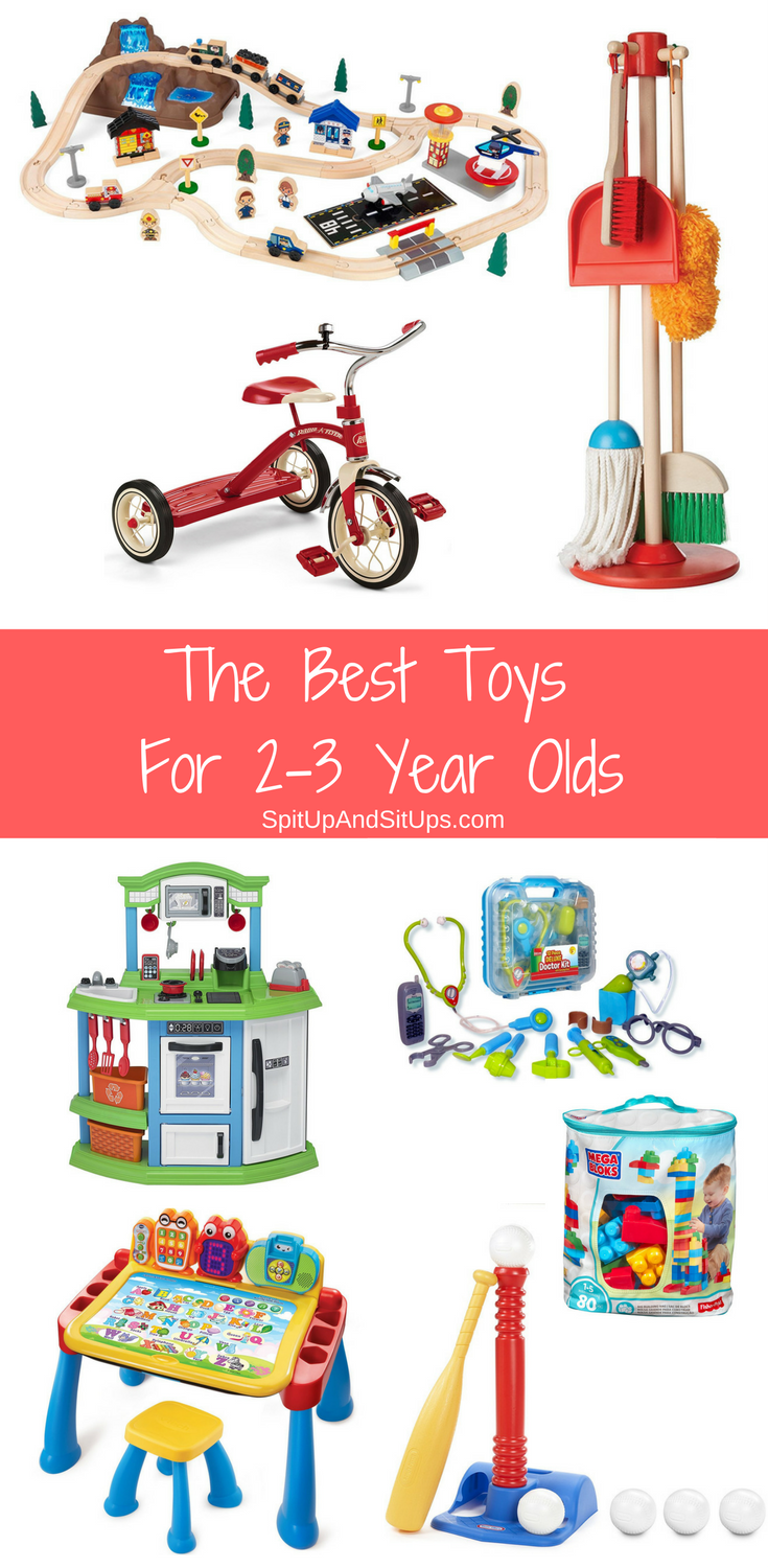 Best Toys For Toddlers 2 3 Years Old Kids Best Toddler