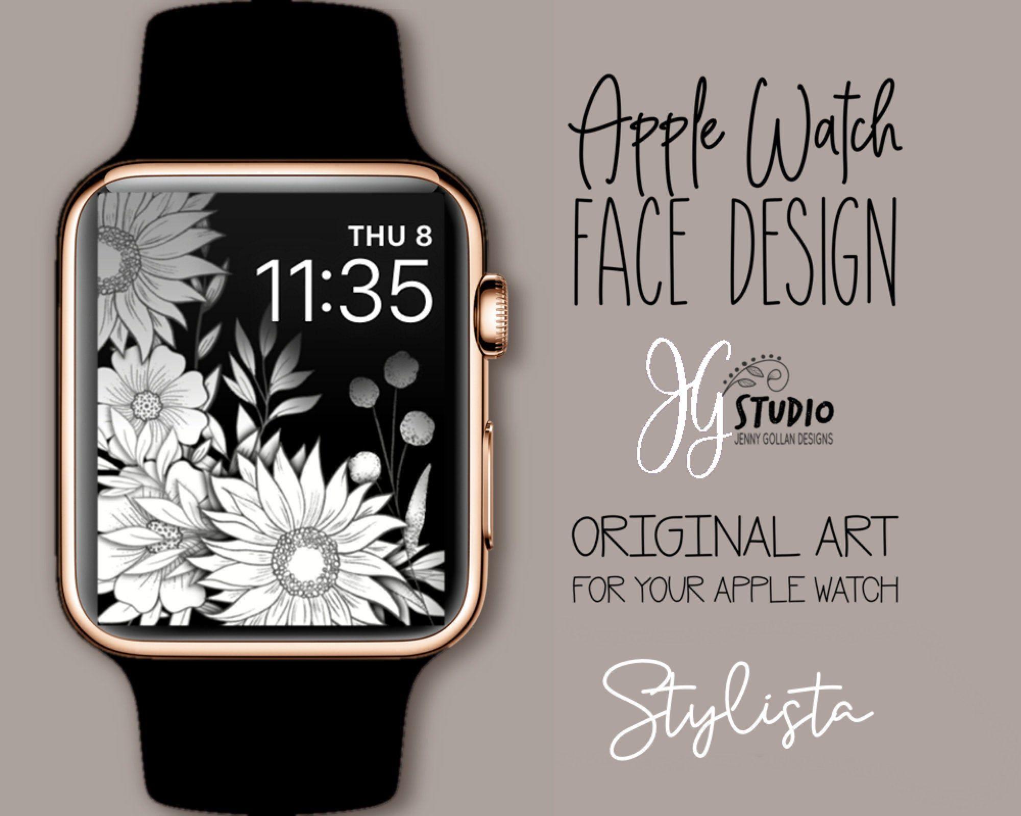 Apple Watch Wallpaper Stylista Apple Watch Faces Apple Watch Wallpaper Apple Watch Iwatch apple watch face wallpaper hd