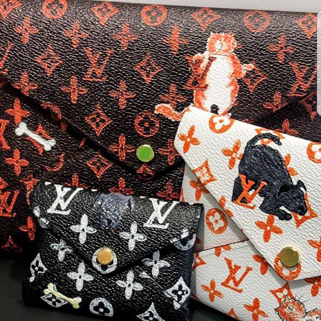 Vuitton x Grace coddington collection  louisvuitton  vogue  vuittonaddict   gracecoddington  limitededitionLV  louisvuittonaddict fbd44e8755bb