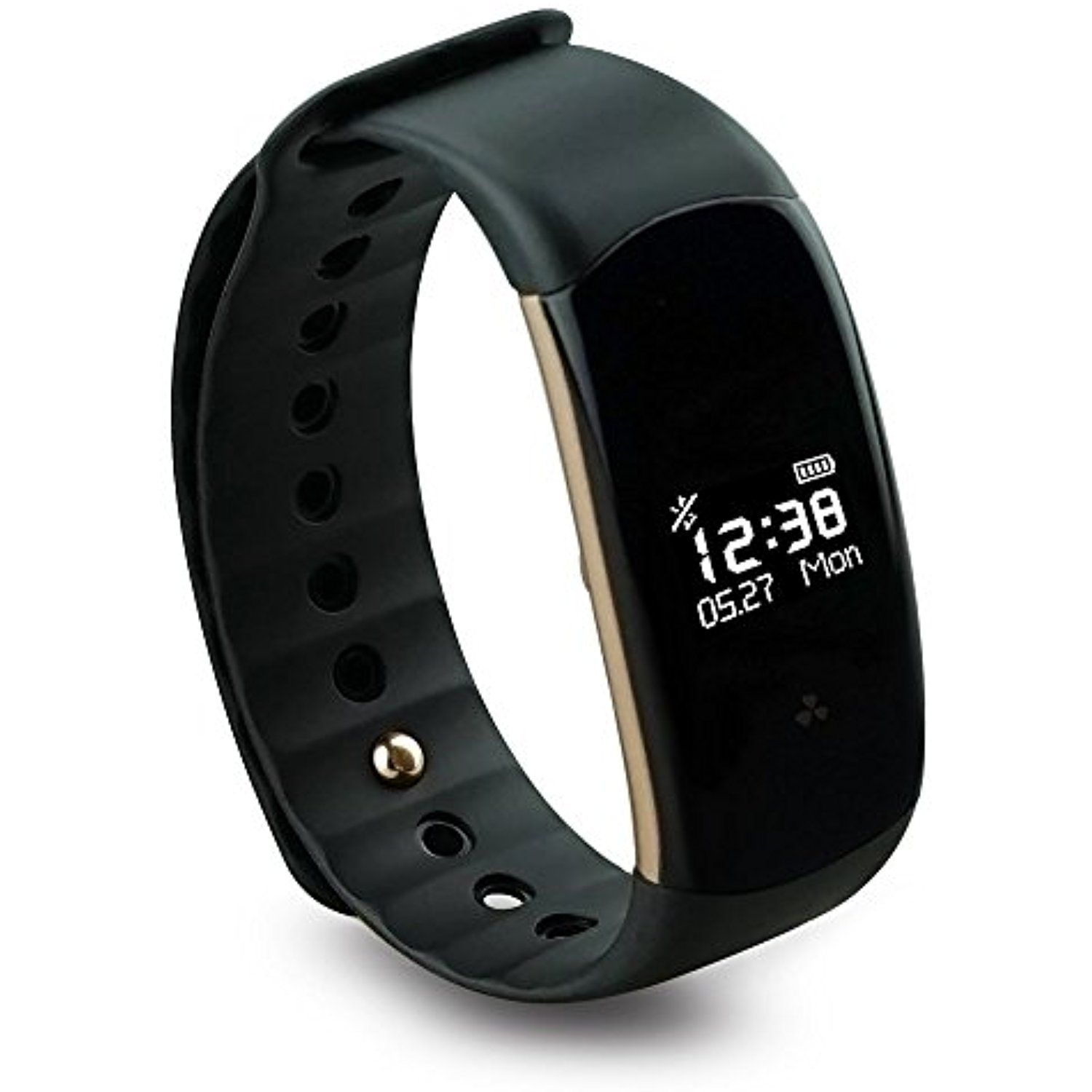 ONVO Fitness Tracker, Smart Band with Heart Rate and Blood