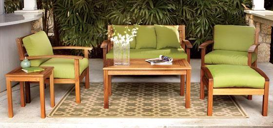 Martha stewart outdoor living at home decorators