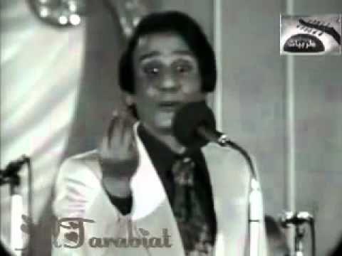 عبد الحليم حافظ يا مالكا قلبي حفلة رائعة كاملة Abdel Halim Ya