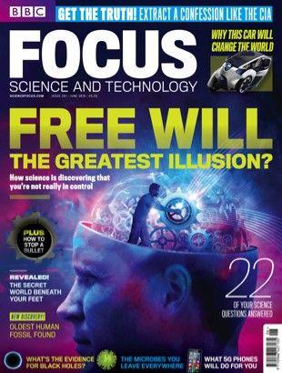 science focus magazine