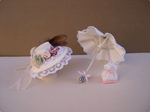 Photo of signature inside – doll clothes and accessories