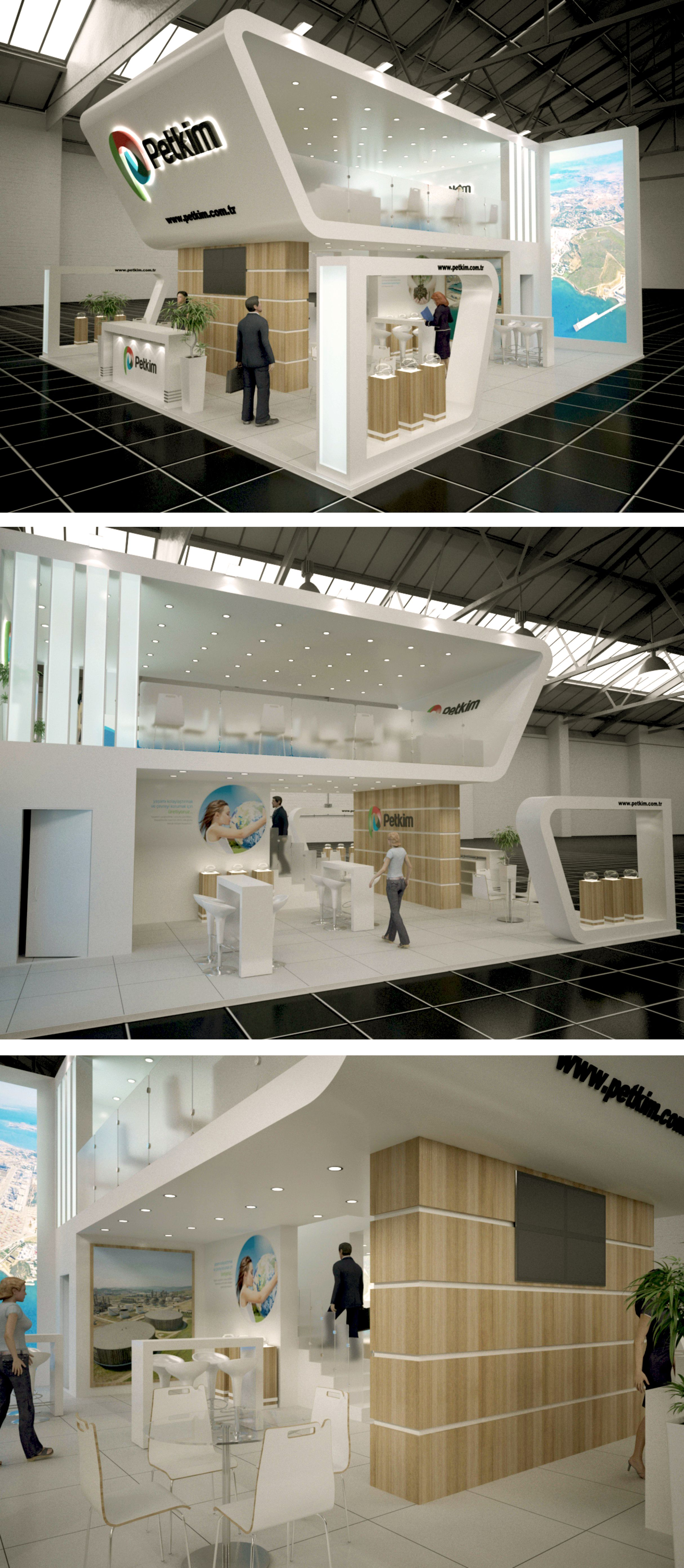 Stand design stands booths design pinterest dise o for Arquitectura y diseno stands 8 pdf