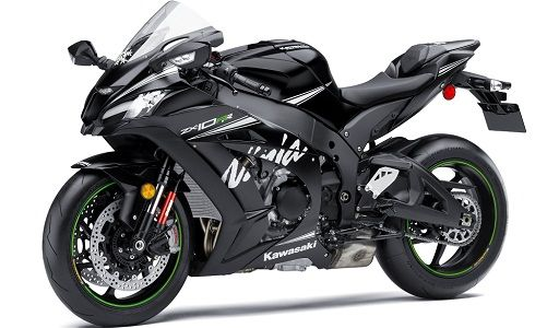 Kawasaki Ninja Zx 10rr Specifications Price In India Kawasaki