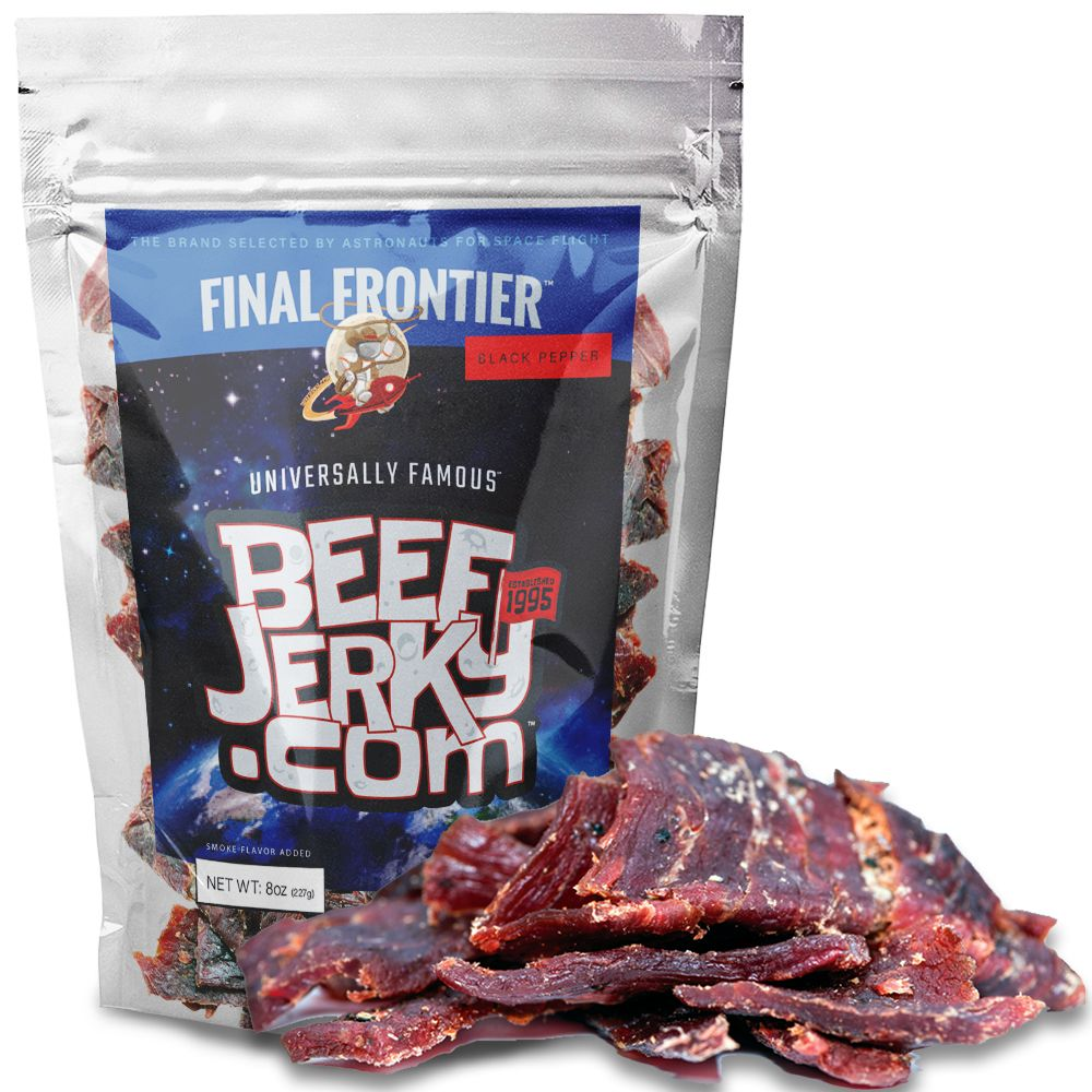 Universally famous beef jerky flavors from BeefJerky.com