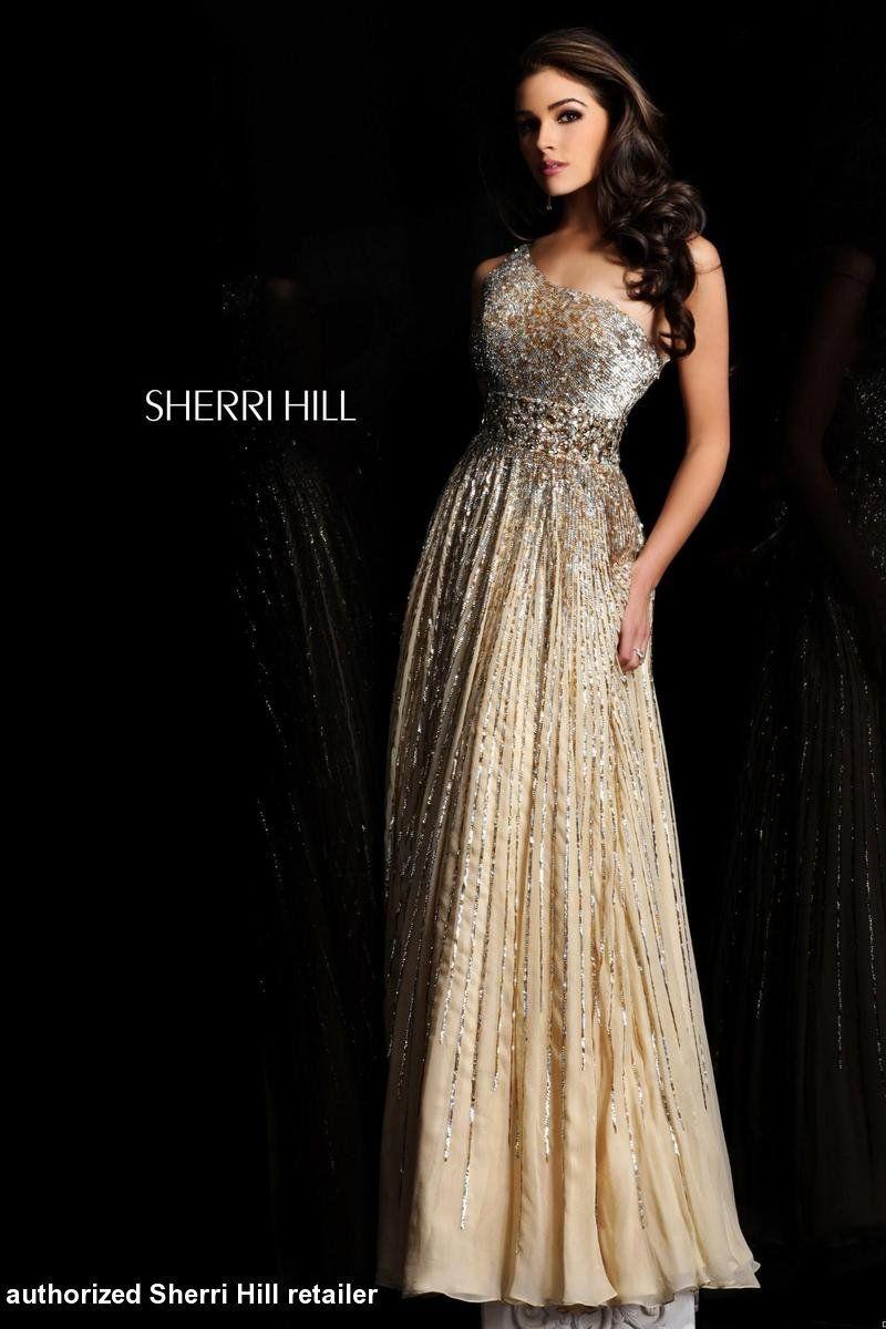 Sherri hill sherri hill wedding gowns prom dresses formals