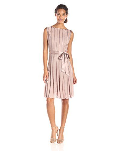 S.L. Fashions Women's Long Satin Dress, Cashmere, 12 - http://best-women-shop.xyz/2016/05/19/s-l-fashions-womens-long-satin-dress-cashmere-12/