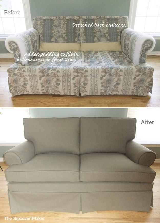 Fantastic Casual Slipcovers Update Formal Ethan Allen Furniture Machost Co Dining Chair Design Ideas Machostcouk