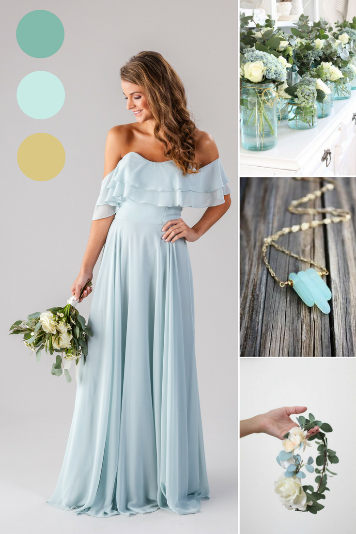 Allison   Boho bridesmaid dresses, Wedding and Weddings