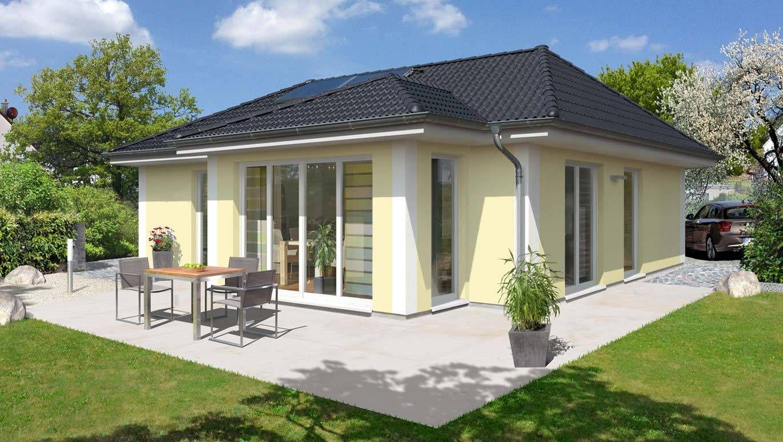 bungalow haus bauen preis
