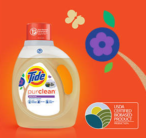 High Value 5 Off Tide Purclean Laundry Detergent Coupon