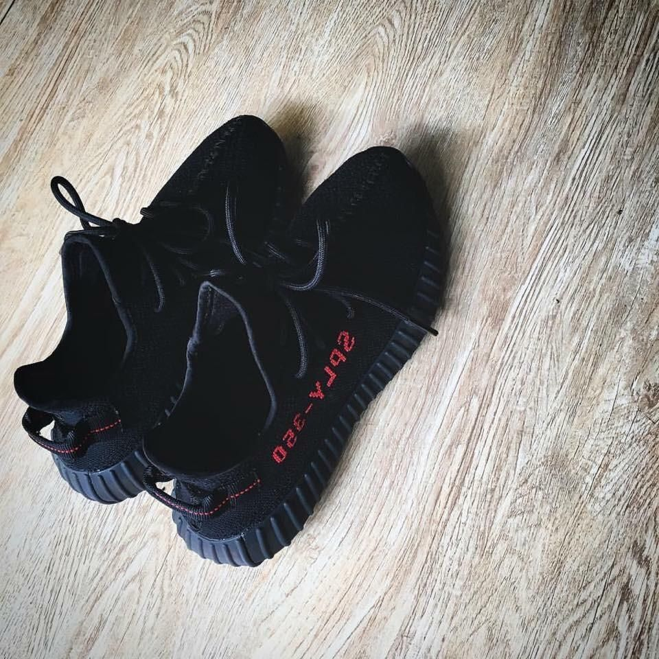 Do you guys think the resell value of yeezy breds will skyrocket after a while?